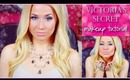 Victoria's Secret Angel Inspired Makeup Tutorial