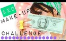 $20 Make-Up Challenge Kandee