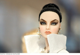 Cosmetic Collectibles: Jason Wu's Fashion Royalty Dolls