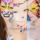 Children's Face Paint