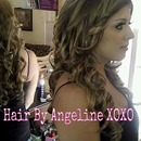 Highlights , Low lights, Extentions & Style By Angeline