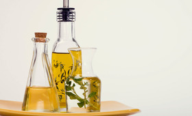 Best Oils For Your Body