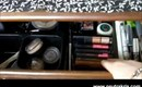 My Makeup Drawer/Storage and Collection