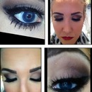 make up by me