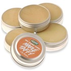 LUSH Maple Taffy Lip Balm
