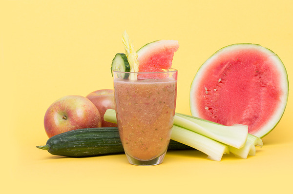 Juice Your Way … to Workout Energy!