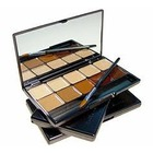 Three Custom Color Specialists  Professional Concealer Palette