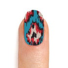 NCLA Nail Wrap Collection Secession