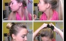 Three Quick, Easy, and Cute Back to School Hair Styles