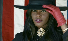 American Gothic: Azealia Banks Shifts to '90s Beauty for 'Liquorice'