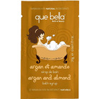 Que Bella Argan & Almond Bath Elixir