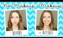 'No Makeup' Makeup Look ♥ #GetReadywithRachel
