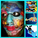 The Beatles, Yellow Submarine Inspired Look!