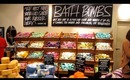 ♥VLOG: First Time in Lush - March 24-30, 2014 | FromBrainsToBeauty♥