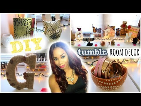 fall winter diy room decorations for cheap make your room look