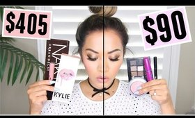 CHEAP Drugstore Dupes for High End Makeup! Part 2!