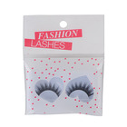 Love & Beauty by Forever 21 Natural Look Lashes