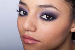 A Smokey Eye Tutorial Fit for New Year's Eve!