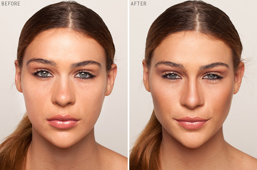 Contour Basics Beautylish