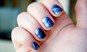 Loathe or Love: Magnetic Nail Polish