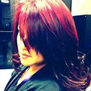 Miss my Red Highlights