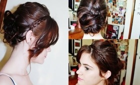 Pimp My Hair #2 - Messy Bun