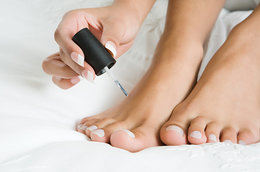 Pro Secrets for a Perfect At-Home Pedi