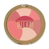 MILANI Powder Mosaics Multi-Color Blush, Bronzer & Brightener