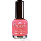 Rimmel London 60 Seconds Nail Polish