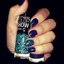 Color show nail polish.