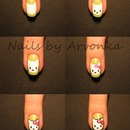 Hello Kitty - Tutorial