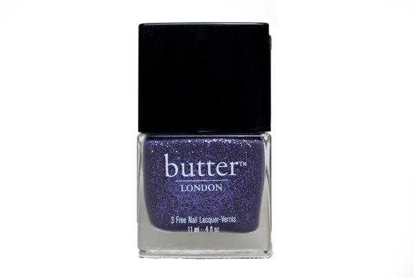 Royal Wedding Nails: butter LONDON presents No More Waity, Katie