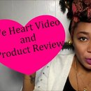 We Heart Video and Product Review