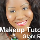 2013 Holiday Makeup Tutorial