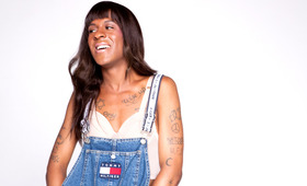 Beautylish Beauty Sessions: Mykki Blanco