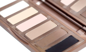 Third Time's the Charm With Urban Decay's Naked Basics