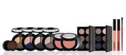 "Smashbox ""Girls on Film"" Fall 2011 Makeup Collection"