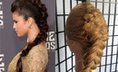 Selena Gomez MTV Movie Awards Inpsired Hairstyle