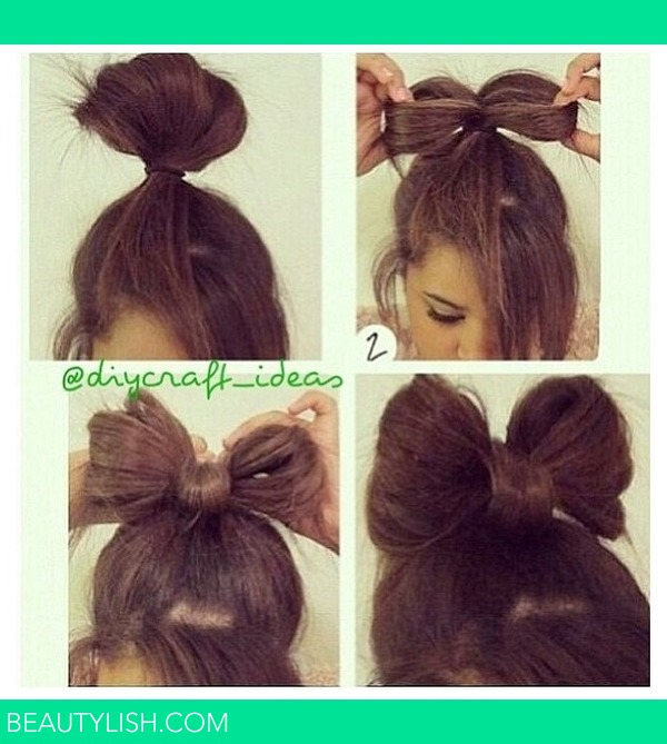 Wonderful 18 Cute And Easy Hairstyles That Can Be Done In 10 Minutes  Style
