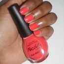 Nicole by OPI - Kardashian Collection Strike A Pose.