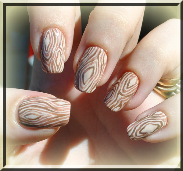 Wood for nails amanda ss madamluck photo beautylish prinsesfo Image collections