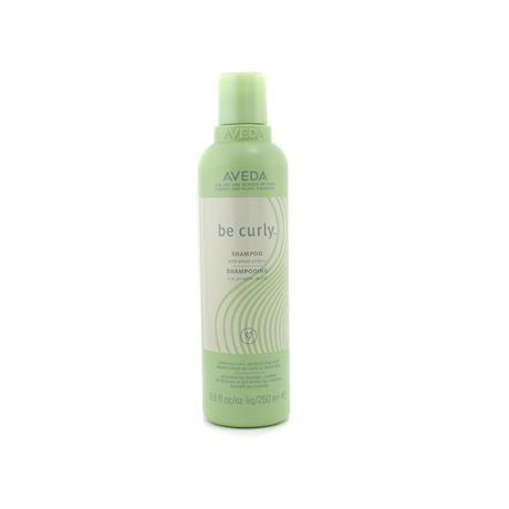 Hair Shampoo AVEDA Shampoo AVEDA Be Curly Shampoo