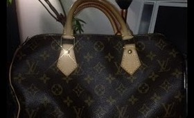 Louis Vuitton Lovers Tag