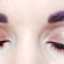 Purple Brows