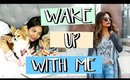 Wake Up With Me / Morning Routine | Belinda Selene