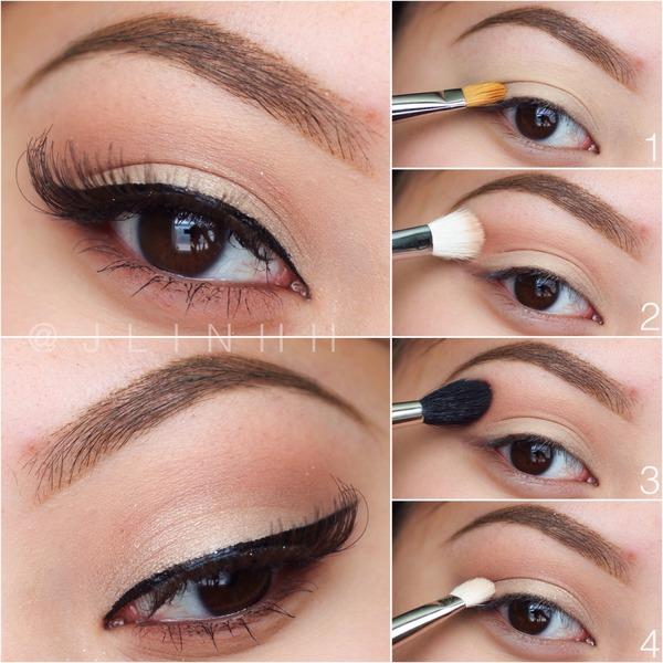 subtle everyday makeup pictorial joycelyn ls jlinhh