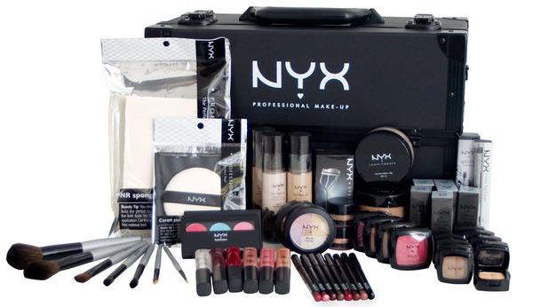 NYX Cosmetics Makeup Artist Starter Kit B : Beautylish