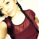 Braids today