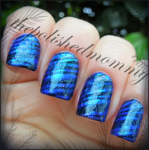 http://www.thepolishedmommy.com/2013/04/royal-rainbow.html