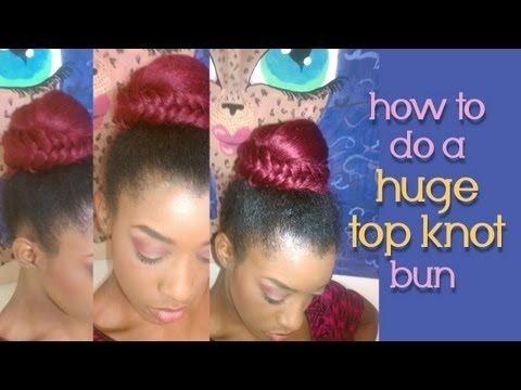 Tutorial huge top knot bun fishtail with bulk hair extensions tutorial huge top knot bun fishtail with bulk hair extensions pmusecretfo Choice Image